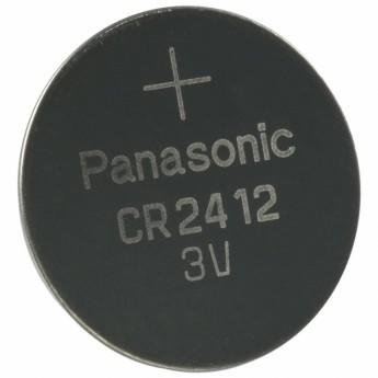 MAXBA002412 Panasonic Battery CR2412