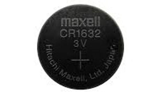 MAXBA001632 Maxell Battery CR1632