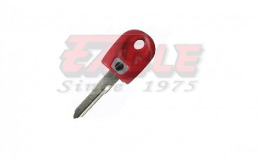 DUCTK00110M Ducati Transponder Key KW17 (RED)
