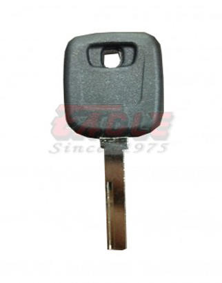 VOVTK000200 Volvo Transponder Key Shell Only HU56R