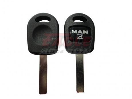 MANTK00010T MAN Truck Transponder Key