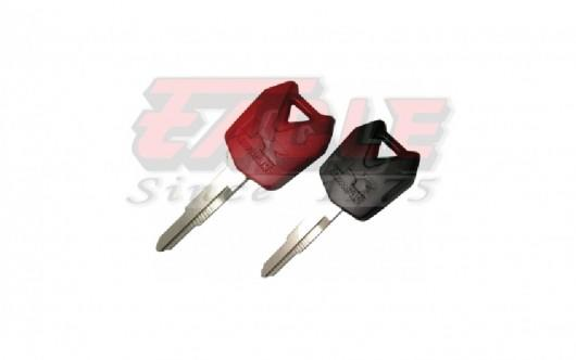 KAWTK00110M Kawasaki Transponder Key KW16 (RED)