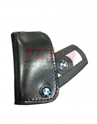 BMWLC000130 Leather Case for BMW Slot key