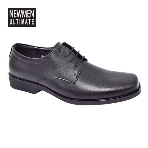 NEWMEN - Men Executive Shoe (MS 9213) Black