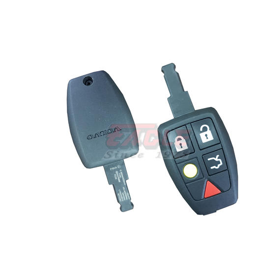 VOLSK000251 Volvo 5 Button Smart Key S40 V70