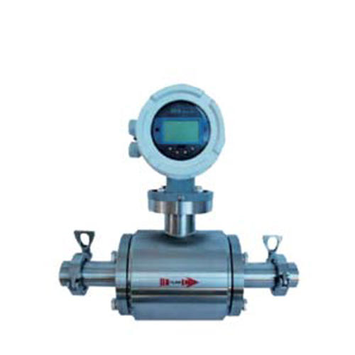Sanitary Magnetic Flow Meter - LDGS Series