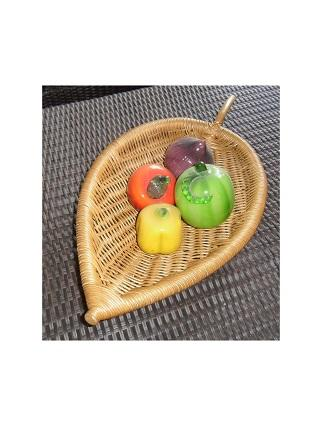 Daun Fruit Basket