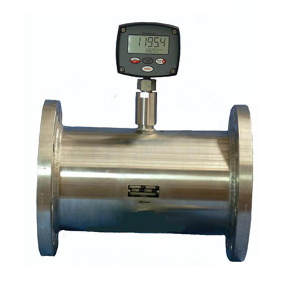 Flomec Turbo Pulse Turbine Flowmeters