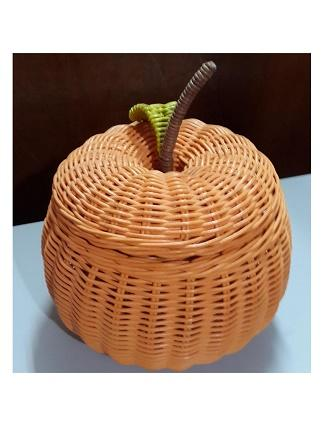 Rattan Basket (Apple)