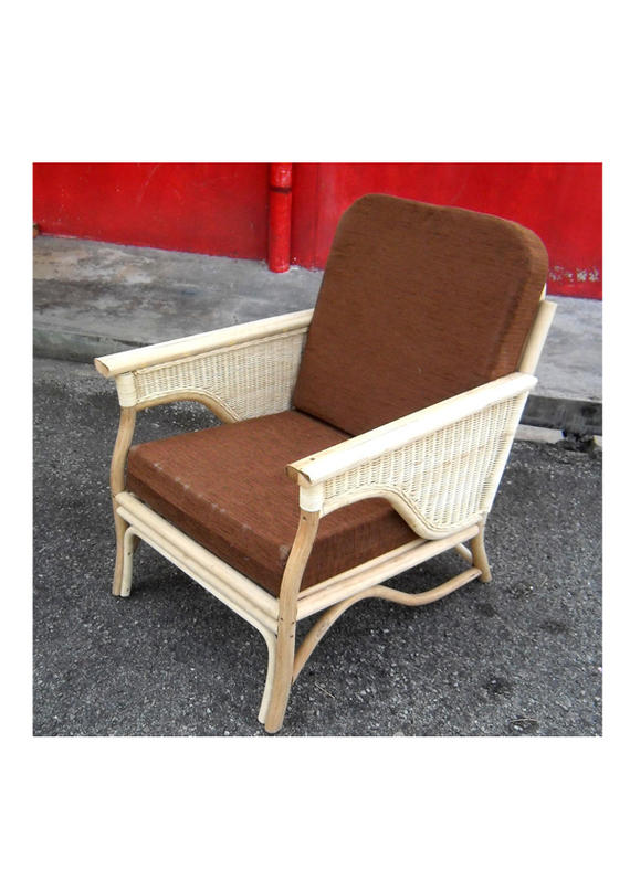 Washy Armchair