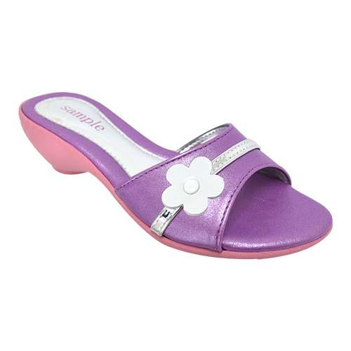 Aerokid - Kid Sandals Shoe (88-8021 PR) Purple