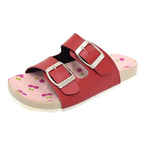 Aerokid - Kid Sandal (88-8042 R) Red