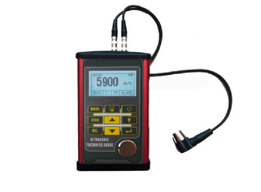 MT 200 Ultrasonic Thickness Gauge