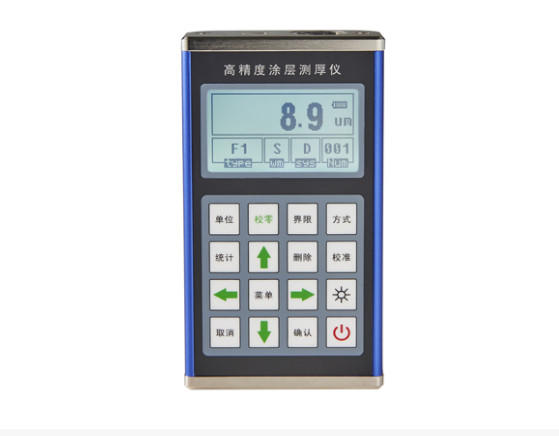 UCT 210 Coating Thickness Gauge