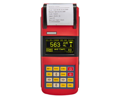 UH330 Portable Hardness Tester