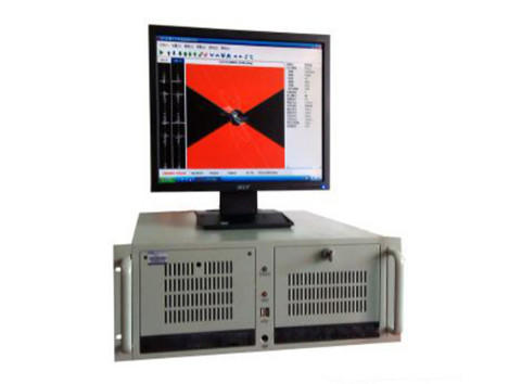 ET40D Dual-Frequency & Four-Channel & Intelligent Eddy Current Detector
