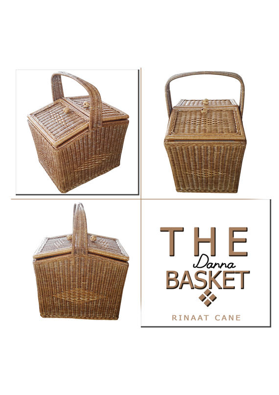 The Danna Basket