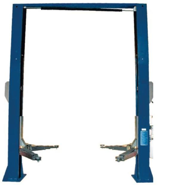 210I/42 ELECTRO-HYDRAULIC TWO POST LIFT