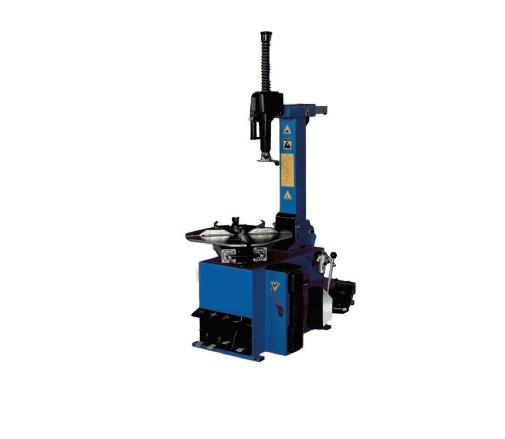672T AUTOMATIC TYRE CHANGER