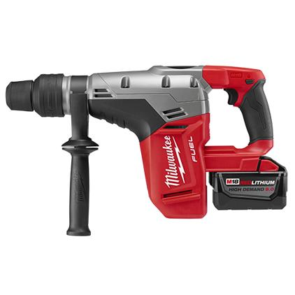 M18 Fuel 40mm SDS-MAX Combination Hammer - M18CHM