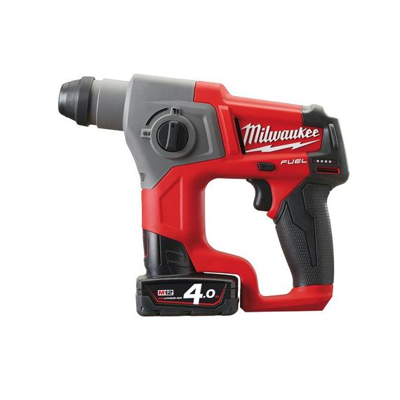M12 Fuel SDS-Plus Hammer (2 Mode)-M12 CH