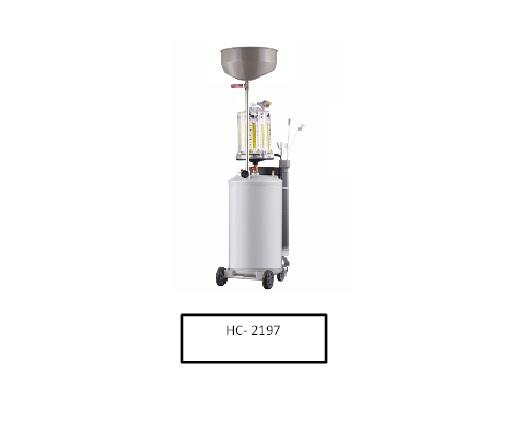 Pneumatic Oil Extractor HC-2197