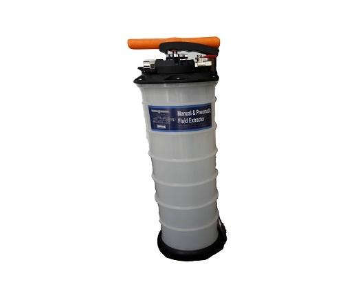 CJ-OM-11060 Manual & Pneumatic Fluid Extractor
