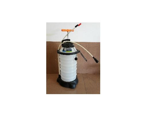 Manual & Pneumatic Fluid Extractor