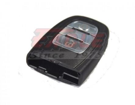 AUDKS000330 Audi Remote Smart Shell 3 Button