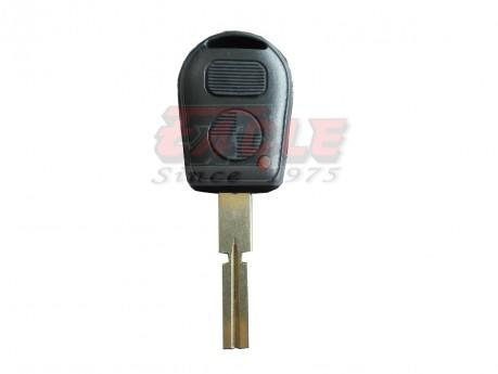 BMWKS000220 BMW 2B IR Remote Key 4 Track Casing Only