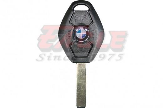 BMWRK000132 BMW 3B Diamond Key 2 Track 433mhz