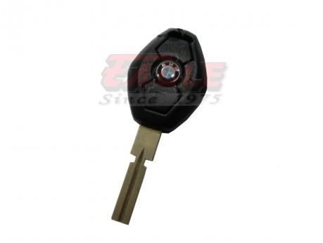 BMWRK000232 BMW 3B Diamond Key 4 Track 433mhz