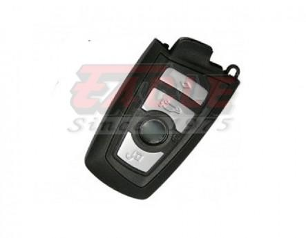 BMWSK000343 BMW F Series 2012 4 Button Remote Slot Key 868mhz