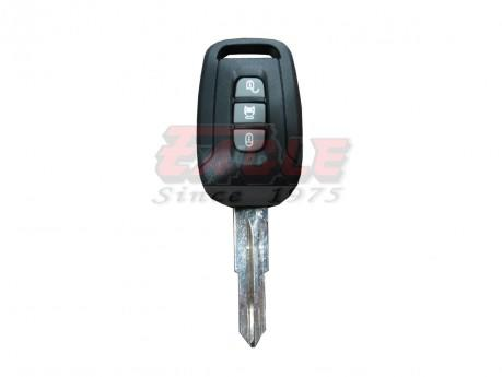 CHERK000232 Chevrolet Captiva 3B Remote Key DWO5