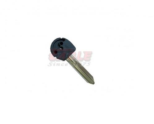 CITEK000200 Citroen Key for Flip key shell