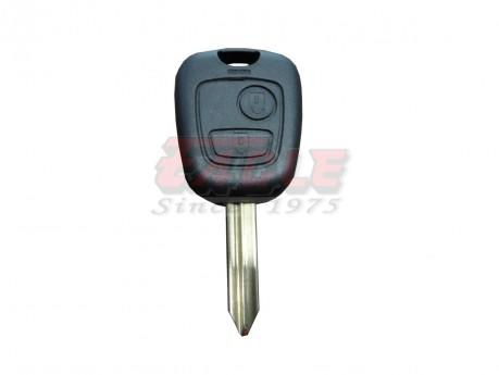 CITKS000220 Citroen 2B Remote Casing Only HU83