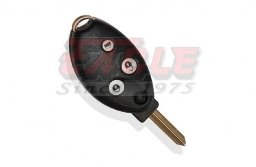 CITRK000432 Citroen C5 Genuine 3B Remote Key SX9