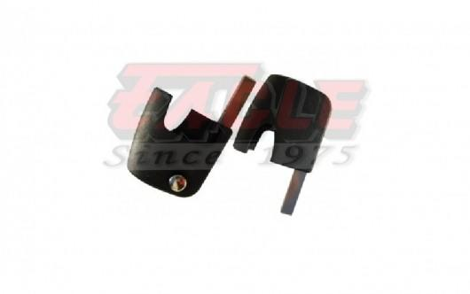 FORFK000100 Ford Flip Key Head HU101