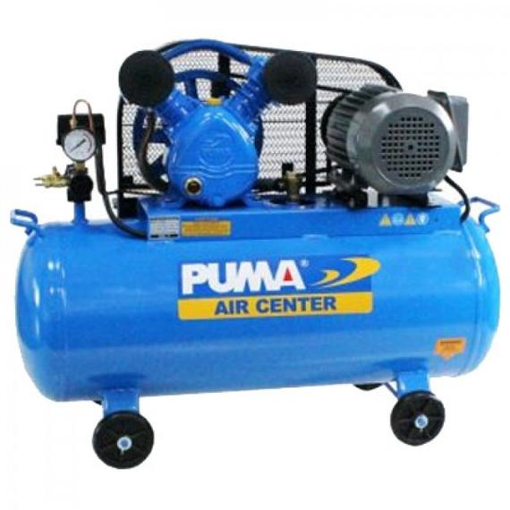 Puma Air Compressor BELT-DRIVE SINGLE STAGE PK2090IS2