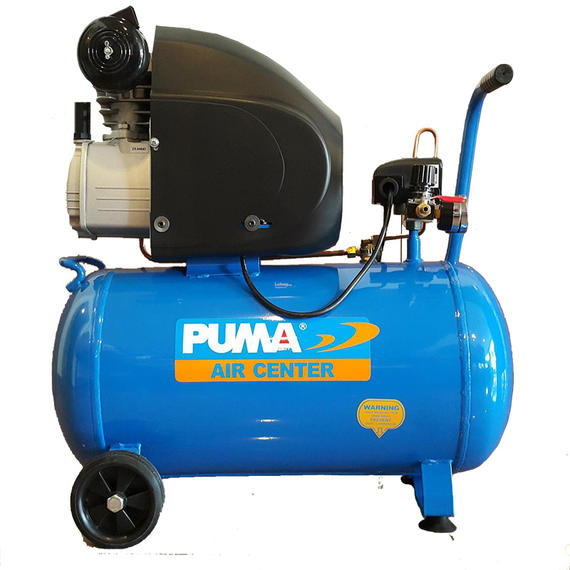 Puma Electric Direct Air Compressor-XN2040