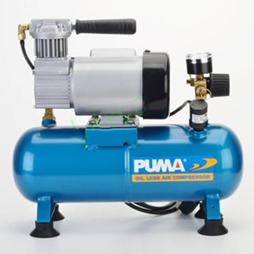 Puma Oli-Free Air Compressor- MB0104
