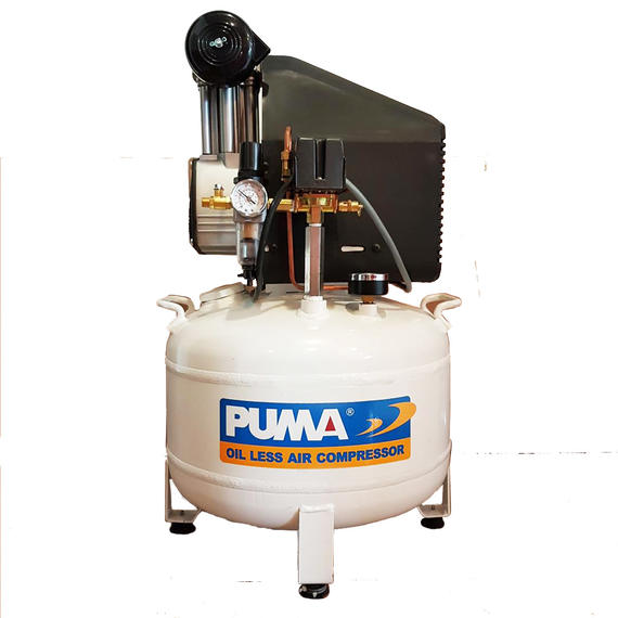 Puma Air Compressor - OLD2010V