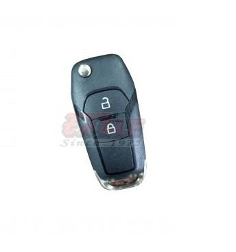 FORFK000422 Ford 2 Button Remote Flip Key HU101 2015