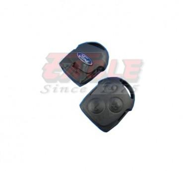 FORKS000130 Ford 3 Button Key Shell Remote Head