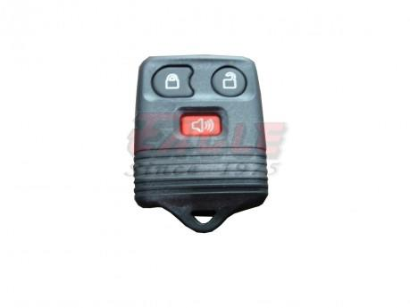 FORRK000231 Ford / Jaguar 3 Button Remote