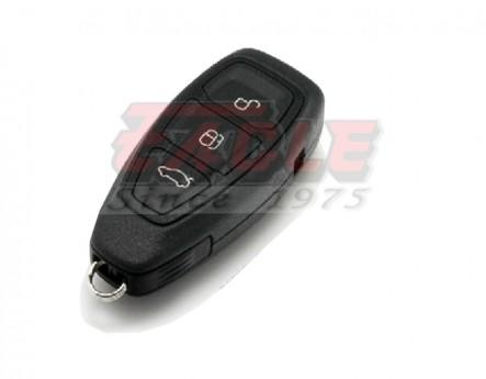 FORSK000132 Ford 3 Button Smart Remote