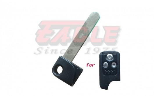 HONEK000100 Honda Odyssey Emergency Key HON66