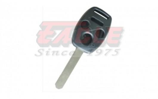 HONKS001140 Honda 3+1B Remote Key Shell Only