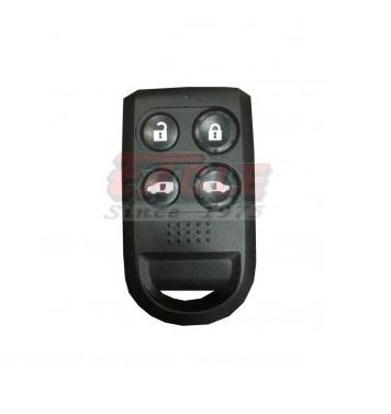HONRK000342 Honda Freed 4 Button Remote 433mhz