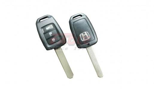 HONRK000532 Honda City 3 Button Remote Key MY2015